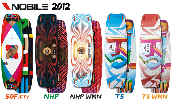 Nobile 2012 Overview 1